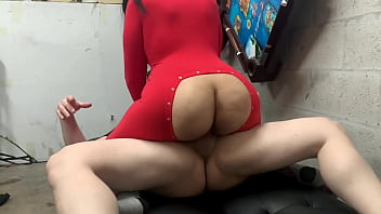 Ass Traffic Bound Alexandra is ass fucked
