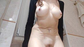 Brunette Gets Fucked For Some Extra Cash