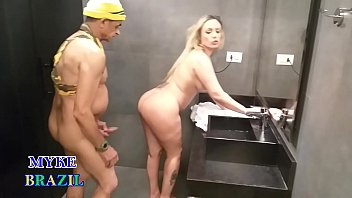 Creampie Thais - Tola Bounces On A Dick