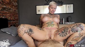 Gorgeous pornstar Missy Martinez masturbates