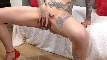 Russian sexy babe Oxau